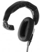 Beyer Dynamic  Dt102-400-gr Casque Studio 1 Oreillette 400 Ohms Ferm?, Câble 3 M Jack St?r?o,