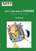 Doyen Sylvia - 1ere Et 2eme Annee De Tambour + Cd
