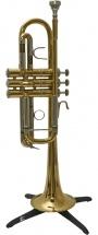Bg A42 Stand Pliant Noir Pour Trompette