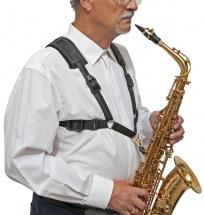 Bg Harnais Saxophone A/t/b Confort