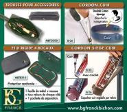 Bg A34 - Basson Grande Branche Microfibre