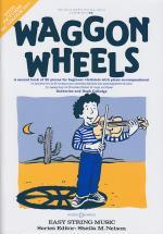 Colledge K. & H. - Waggon Wheels - Violon, Acc. Piano