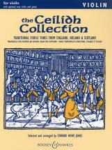 The Ceilidh Collection - Violin , Guitar Ad Lib.