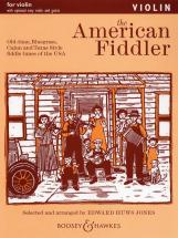 The American Fiddler - Violin , Guitar Ad Lib.