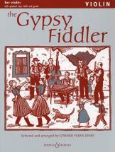 The Gypsy Fiddler - Violin , Guitar Ad Lib.