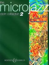 Norton Christopher - Microjazz Violin Collection 2  - Violon Et Piano