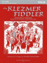 The Klezmer Fiddler - Violin , Guitar Ad Lib.