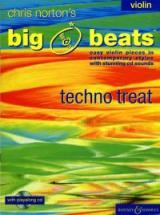 Norton Christopher - Big Beats Techno Treat + Cd - Violon