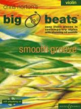 Norton Christopher - Big Beats Smooth Groove + Cd - Violon
