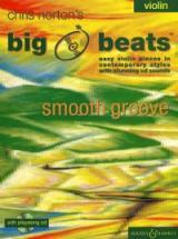 Norton Christopher - Big Beats Smooth Groove + Cd - Violon