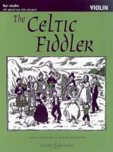 The Celtic Fiddler - Violin , Guitar Ad Lib.
