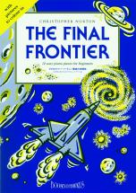 Norton Christopher - The Final Frontier - Piano
