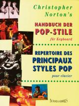 Norton Christopher - Handbuch Der Pop-stile  - Piano (keyboard)