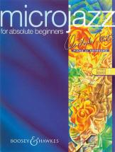 Norton Christopher - Microjazz For Absolute Beginners - Piano