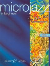 Norton Christopher - Microjazz For Beginners - Piano