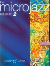 Norton Christopher - The Microjazz Collection Vol. 2 - Piano