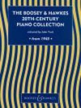 Divers - 20th Century Piano Collection From 1945 Piano