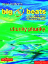Norton Christopher - Big Beats Chunky Phunky + Cd - Piano