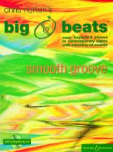 Norton Christopher - Big Beats Smooth Groove + Cd - Piano