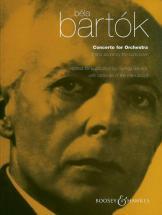 Bartok Bela - Concerto Pour Orchestre