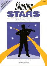Colledge K. / Colledge H. - Shooting Stars - Viola And Piano
