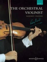 The Orchestral Violinist Vol. 2 - Violin