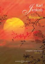 Jenkins Karl - Requiem - Mixed Choir  And Orchestra