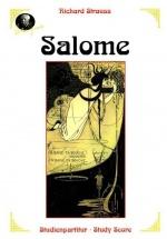 Strauss Richard - Salome Op.54 - Conducteur
