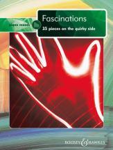 Fascinations - Piano