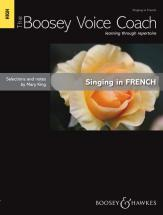 King Mary - The Boosey Voice Coach - High Voice And Piano