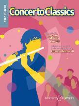 Concerto Classics For Flute - Flute And Piano