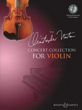 Norton Christopher - Concert Collection For Violin - Violin And Piano