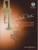 Norton Christopher - Concert Collection For Trumpet + Cd - Trumpet And Piano