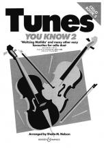 Nelson Sheila Mary - Tunes You Know   Vol. 2 - 2 Cellos