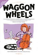 Colledge - Waggon Wheels (violoncelle / Piano)
