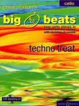 Norton Christopher - Big Beats Techno Treat + Cd - Violoncelle