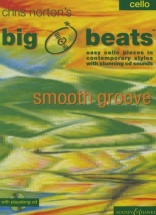 Norton Christopher - Big Beats Smooth Groove + Cd - Violoncelle