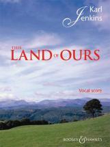 Jenkins Karl - This Land Of Ours - Men