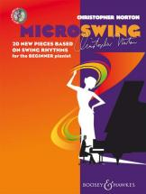 Norton Christopher - Microswing + Cd - Piano