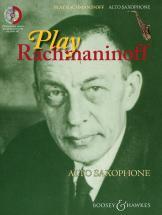 Rachmaninov Sergei - Play Rachmaninoff - Alto Saxophone And Piano