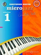 Norton Christopher - The Microjazz Collection 1 Level 3 + Cd - Piano