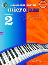 Norton Christopher - Microjazz Collection 2 + Cd - Piano