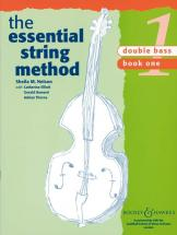 Nelson S.m. - The Essential String Method Vol.1 - Double Bass