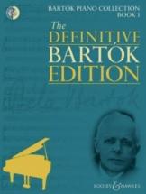 Bartok Piano Collection Vol.1