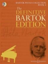 Bartok Piano Collection Vol.2