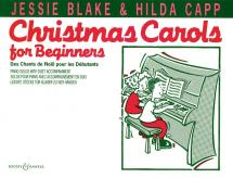 Christmas Carols For Beginners - Piano
