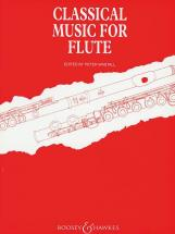 Classical Music For Flute - Flute And Piano