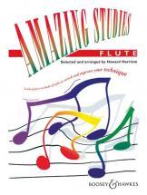 Amazing Studies - Flute