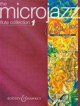 Norton Christopher - Microjazz Flute Collection   Vol. 1 - Flute And Piano