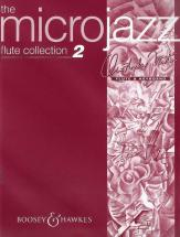 Norton Christopher - Microjazz Flute Collection   Vol. 2 - Flute And Piano